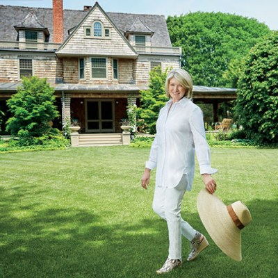 10 Reasons why you should be following Martha Stewart on Instagram