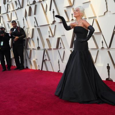 2019 Oscar Red Carpet Fashion Recap