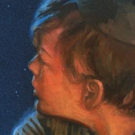 detail of Light