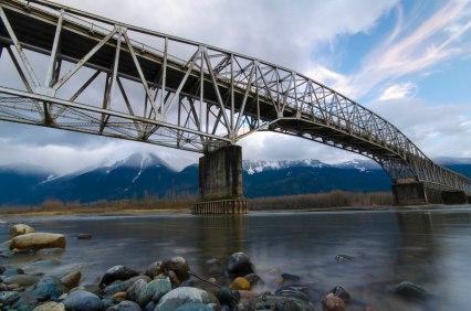Agassiz Bridge