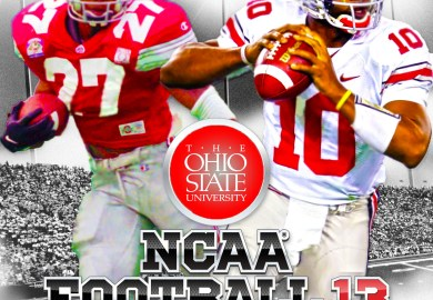 Golf2012 2013 Ncaa Football Game Coverage Highlights