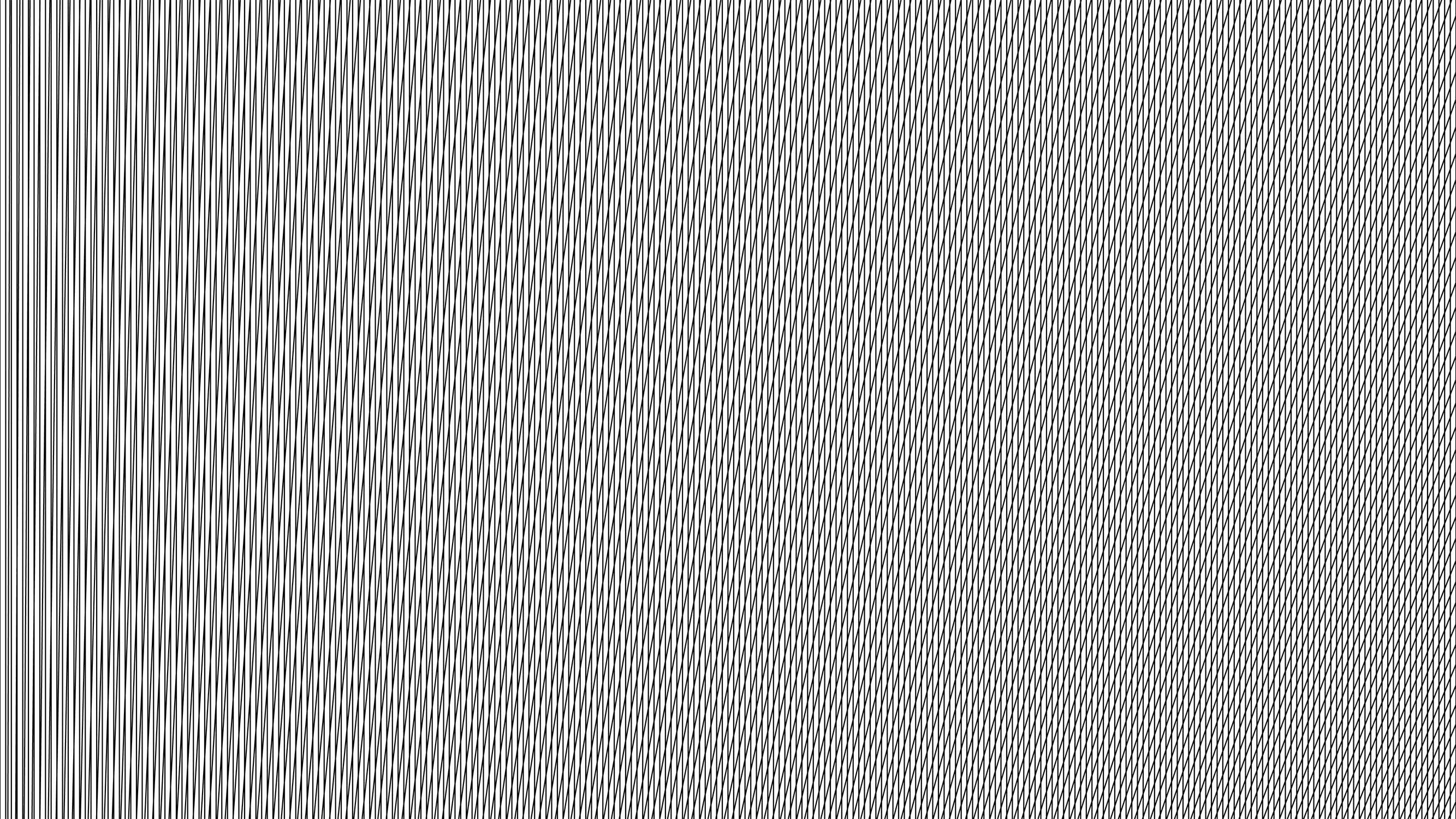 Red Random Vertical Lines On Tv