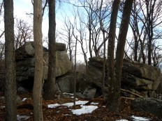 Love big rocks!