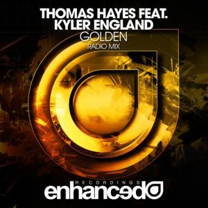 Thomas Hayes - Golden