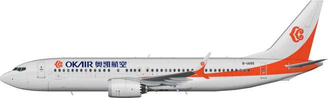 OKA B-1485
