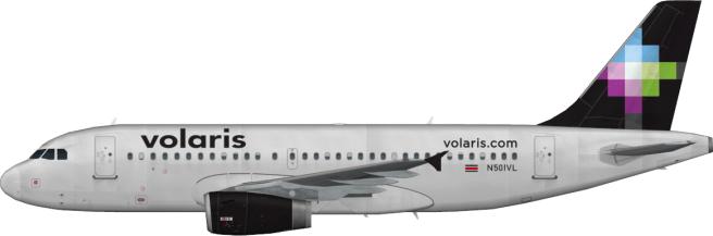 VOC N501VL