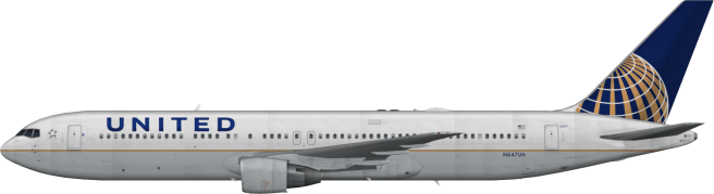 UAL N647UA