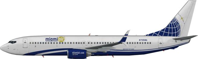 BSK N735MA