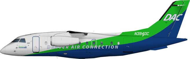 LYM N394DC
