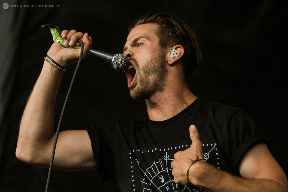 secrets band warped tour alex melzer