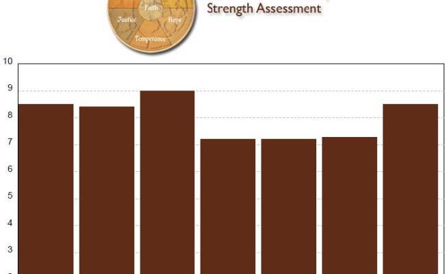 Chapter 2 Self Assessment Kyle Shulfer Leadership