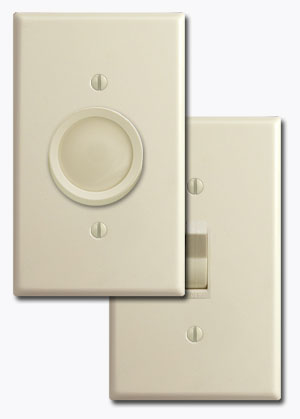 Round Outlet Cover Plate : round, outlet, cover, plate, Understanding, Electrical, Light, Switches,, Rockers, Outlet, Devices