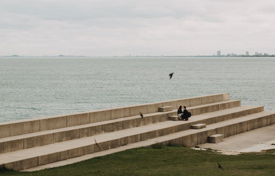 Chicago Lakefront Proposal Engagement