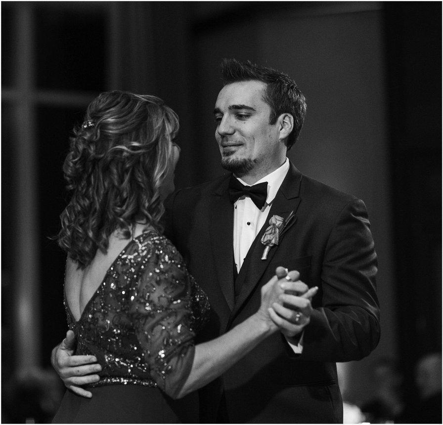 Mother Son Dance Chicago Illinois Wedding Engagement Photographer