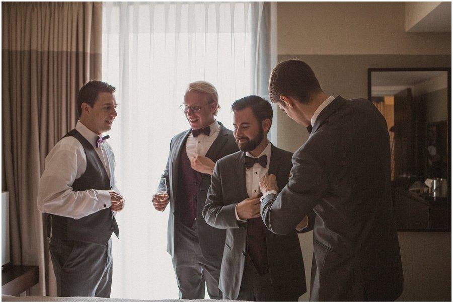 chicago bottom lounge wedding