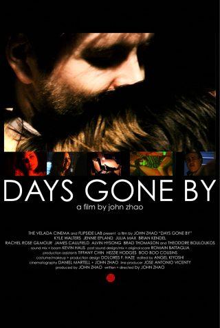 DaysGoneBy-poster