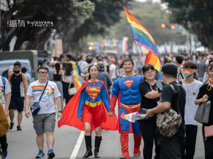 2020.11.28 高雄同志遊行 Kaohsiung LGBT Pride
