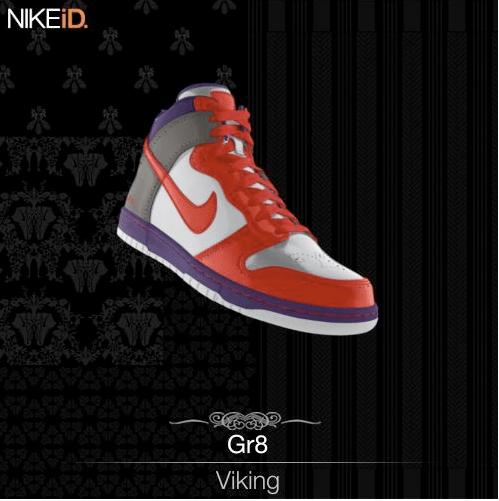 Gr8 by Nike