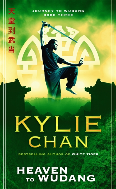 KYLIE CHAN HELL TO HEAVEN EPUB