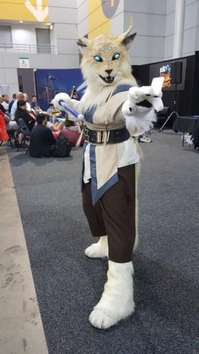 Jedi!