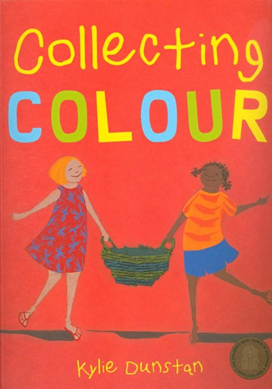 'Collecting Colour' 2008 Lothian