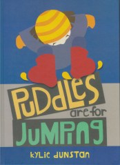 Puddles Are for Jumping' A Helen Chamberlin Book for Windy Hollow
