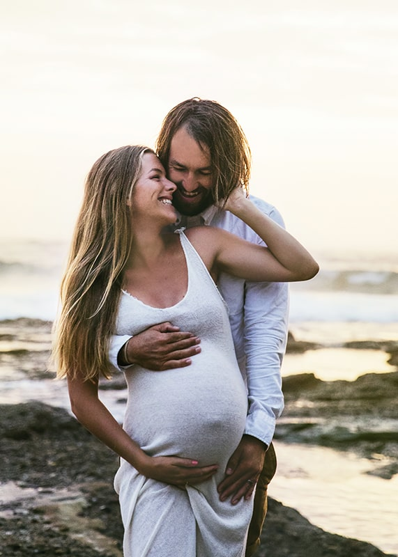 maternity photography newcastle
