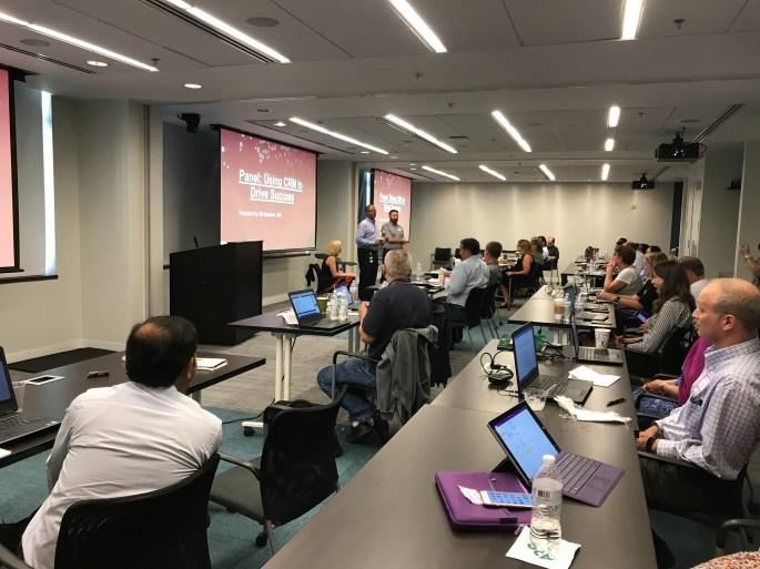 DMV Regional Meeting 2018