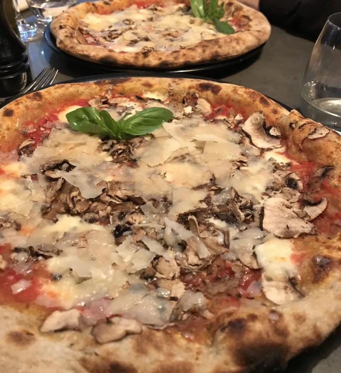Paris Pizza