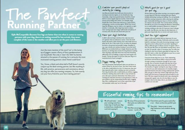 Pawprint Magazine