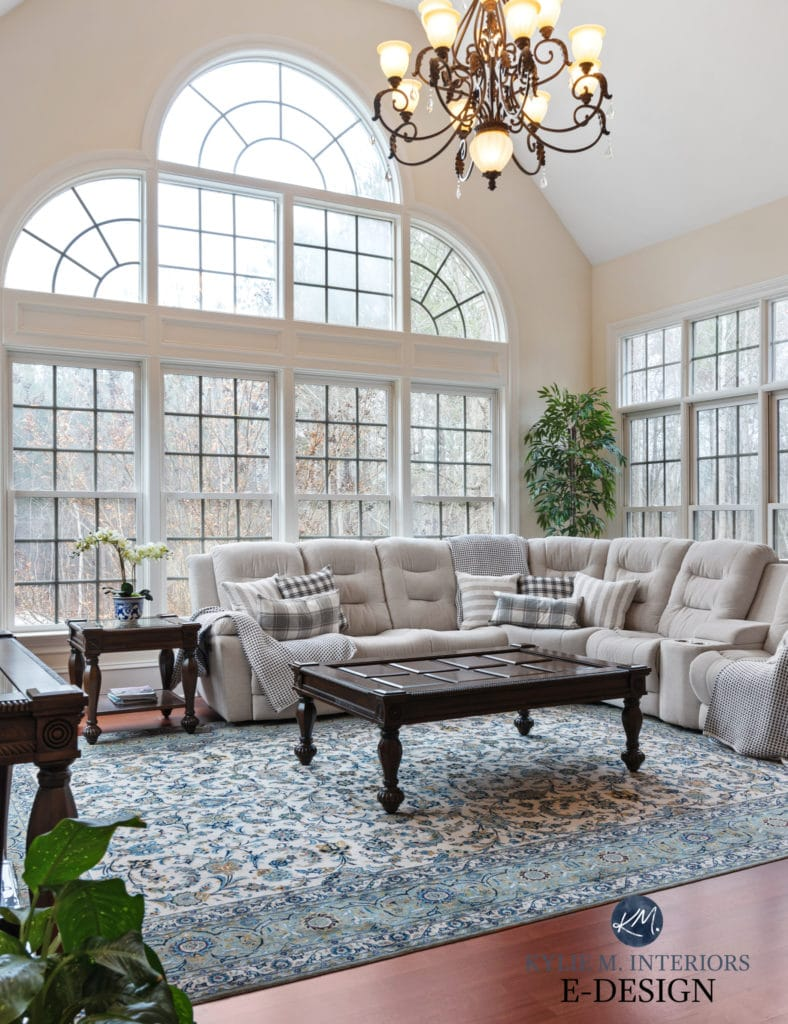 Sherwin Williams Casa Blanca : sherwin, williams, blanca, QUICK, Paint, Colour, Review:, Sherwin, Williams, Blanca, Kylie, Interiors
