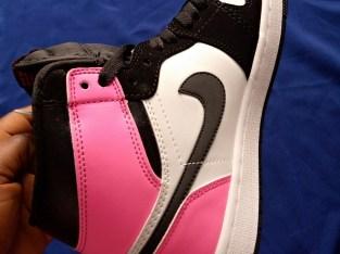 Air Jordan J1 Sneakers