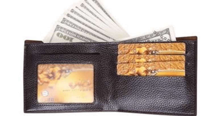 Jeep Wallet
