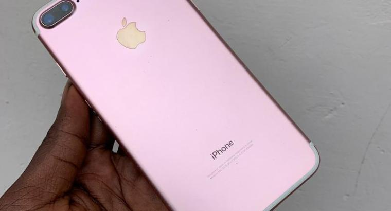 iPhone 7 Plus 32gig