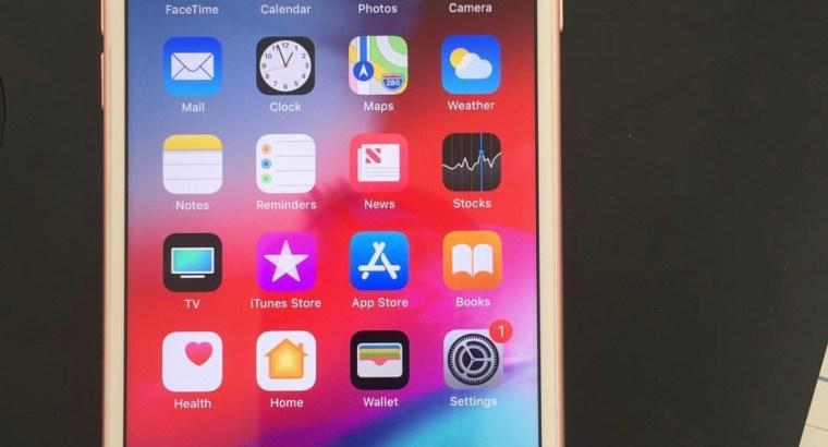Iphone 7plus,32Gb