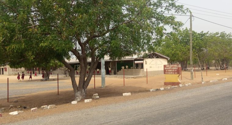 LITIGATION-FREE LAND AT DAWA FOR SALE