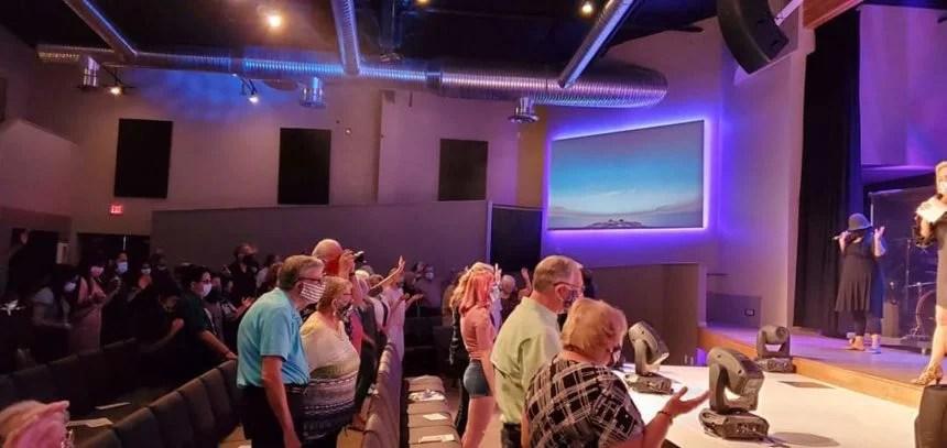 yuma church among first in arizona to