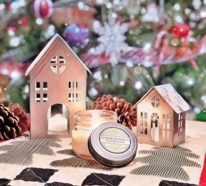 Gingham Girls Candle Co.