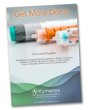 Kymanox Combo Products Ad