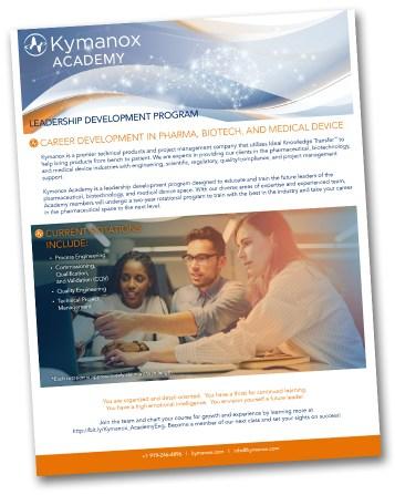 Kymanox Academy