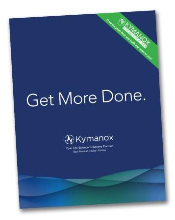 Kymanox Knowledge Bar PDA Ad