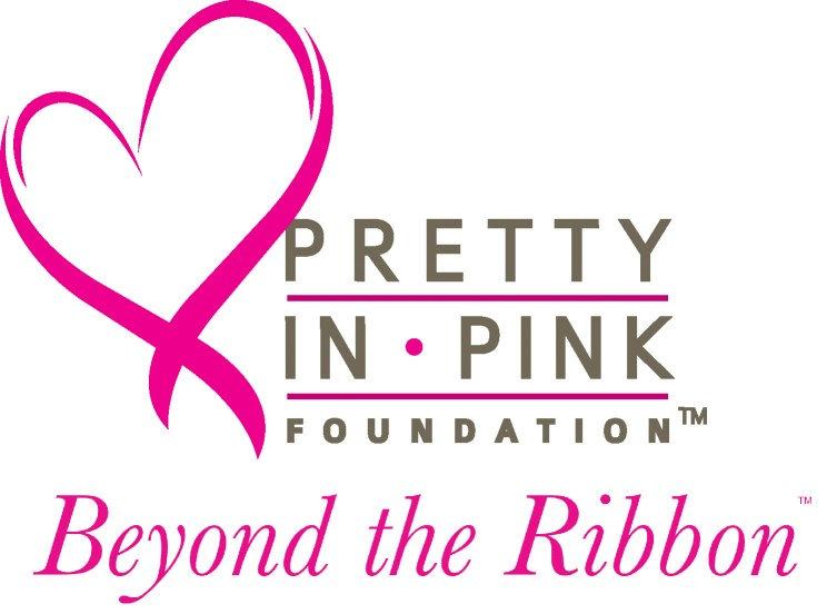 Pretty In Pink Foundation
