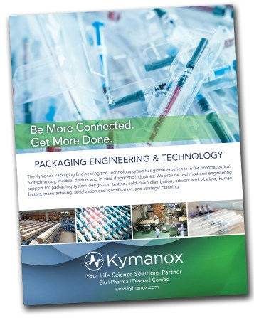 Packaging Engineering & Technology