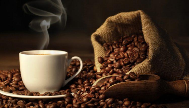 Sử dụng cafe nguyên chất để giảm cân