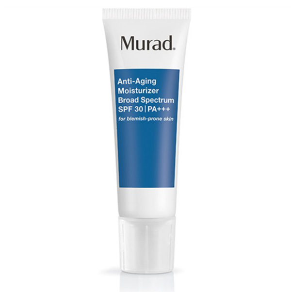 Kem chống nắng cho da dầu Murad Anti-Aging Moisturizer Broad Spectrum SPF 30/ PA+++
