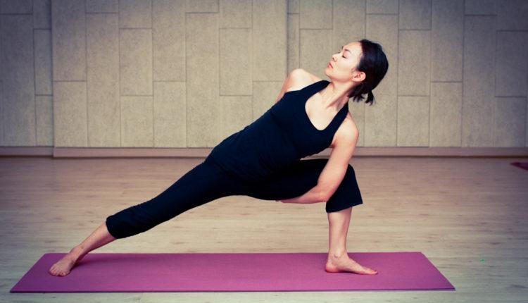 Quá trình giảm cân cần tập luyện một cách khoa học