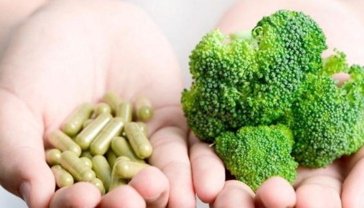 Thực phẩm hỗ trợ chức năng được sử dụng cho mục đích làm đẹp thường được sử dụng với da, tóc, mắt, móng