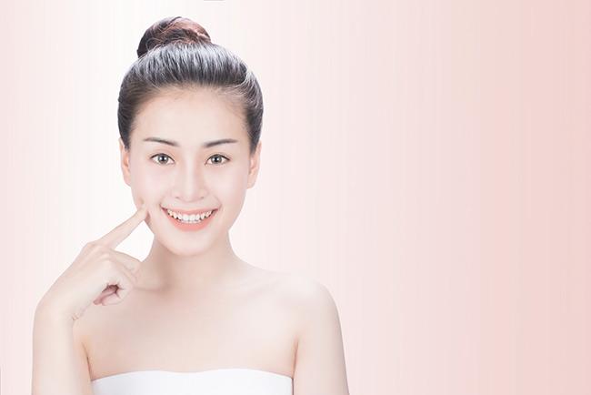 Skin care buổi sáng với BHA