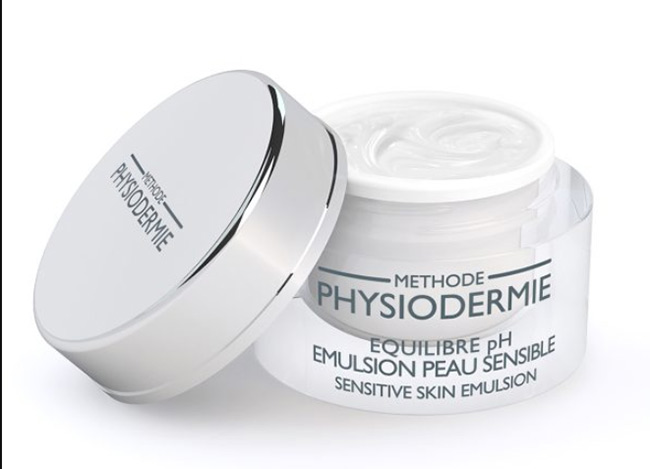 Emulsion của Physiodermie