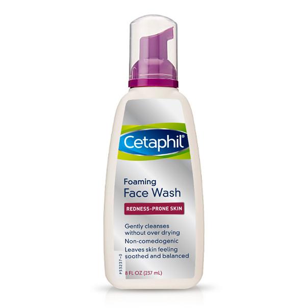 Sữa rửa mặt Cetaphil Foaming Face Wash